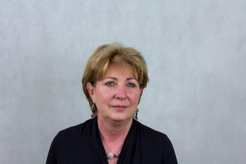 Gyuricska Gabriella