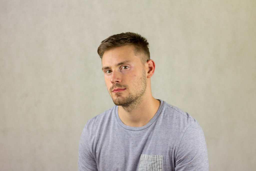 Werkner Balázs